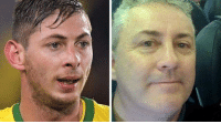 BREAKING: Private Investigators have informed Sky News that they have found the wreckage of the plane carrying Cardiff City footballer Emiliano Sala and pilot David Ibbotson in the English Channel. There has been no confirmation of bodies as of this moment.: BREAKING: Private Investigators have informed Sky News that they have found the wreckage of the plane carrying Cardiff City footballer Emiliano Sala and pilot David Ibbotson in the English Channel. There has been no confirmation of bodies as of this moment.
