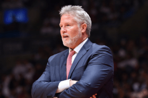 Sixers, Coach, and Next: Brett Brown will return as coach of the Sixers next season, per Adrian Wojnarowski