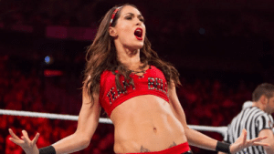 Mtv, Brie Bella, and Her: Brie Bella shares photo of her daughter, The Miz hosting MTV special ...