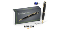 striders:  amazon:  Where will you put this pen?  right up the butt, Amazon, thanks for asking. : brite way  for persondl security, surveillance Es  Britenuoy  amazon striders:  amazon:  Where will you put this pen?  right up the butt, Amazon, thanks for asking.