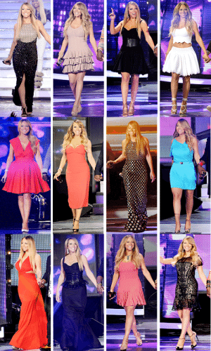 britneyaddiction:  Cited as one of the worst times of her life, Mariah sure did fool us aesthetically during her stay on American Idol. She certainly brought the glamour.: britneyaddiction:  Cited as one of the worst times of her life, Mariah sure did fool us aesthetically during her stay on American Idol. She certainly brought the glamour.