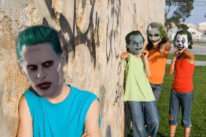 "celticpyro:  libertarirynn: miss-mihoshi:  So far I've only seen incels and dudebros hate on the hot joker because they're jealous women liked him  ""Hot Joker"" Anybody who unironically liked Leto!Joker and found him sexually appealing should probably go to therapy.  As a woman I'm personally offended you'd suggest I liked Edgy Gangsta Face Tat Joker.   YoU kNoW hE's DaMaGeD cUz It SaYs So On HiS fOrEhEaD: Brizola Memes  B z Manes oCLANDIA celticpyro:  libertarirynn: miss-mihoshi:  So far I've only seen incels and dudebros hate on the hot joker because they're jealous women liked him  ""Hot Joker"" Anybody who unironically liked Leto!Joker and found him sexually appealing should probably go to therapy.  As a woman I'm personally offended you'd suggest I liked Edgy Gangsta Face Tat Joker.   YoU kNoW hE's DaMaGeD cUz It SaYs So On HiS fOrEhEaD"