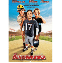 Memes, Brock, and 🤖: BROCK  DAVID  JON  OSVVEILER  SPADE HEDER  THE STORY OF THE MOST  ˊ EXPENSIVE BENCHWARMER  IN THE WORLD  17  THE/lons nIE  TI4EE along THE DIREGSSROF  @woodymlb4  3.0F  SENCHWARMER  T'S NEVER TOO LATE TO TAKE A STAND One of my favorite movies