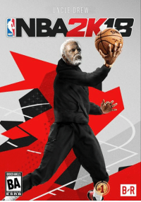 Cavs, Lead, and Uncle: BROKENANKLES  BA  ES FR B  UNCLE DREW Uncle Drew drops 28 at the half and the Cavs lead by 18!