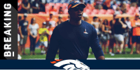 Fire, Head, and Memes: Broncos fire head coach Vance Joseph: https://t.co/yHjKXImipb (via @RapSheet) https://t.co/eA9iR9Ubfr