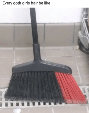 Broom pun: Broom pun