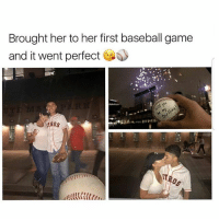 Cute - - - love memesdaily Relatable dank girl Memes Hoodjokes Hilarious Comedy Hoodhumor Zerochill Jokes Funny Kanywest Kimkardashian litasf Kyliejenner Justinbieber Squad Crazy Omg Accurate Kardashians Epic bieber Photooftheday Tagsomeone trump rap drake: Brought her to her first baseball game  and it went perfect  TROs Cute - - - love memesdaily Relatable dank girl Memes Hoodjokes Hilarious Comedy Hoodhumor Zerochill Jokes Funny Kanywest Kimkardashian litasf Kyliejenner Justinbieber Squad Crazy Omg Accurate Kardashians Epic bieber Photooftheday Tagsomeone trump rap drake