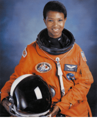 "Anaconda, Black History Month, and Chicago: BROWN  GIBSON  MAE JEMISON  AVIS JEMISO <p>Black history month day 28: American astronaut Mae Jemison.</p>  <p>Mae Carol Jemison was born on October 17, 1956 in Decatur, Alabama. When she was three years old, her family moved to Chicago, Illinois for better employment and education opportunities. Jemison was always interested in science and dreamed of going to space from a young age. Once when she was little a splinter infected her thumb. Her teacher mother turned it into a learning experience and she ended up doing a whole project about pus. </p>  <p>While Jemison's parents were always very supportive of her scientific interests, her teachers were not. Jemison  once recalled: ""In kindergarten, my teacher asked me what I wanted to be when I grew up, and I told her a scientist. She said, 'Don't you mean a nurse?' Now, there's nothing wrong with being a nurse, but that's not what I wanted to be.""</p>  <p>Jemison went to Stanford University when she was just 16 and graduated with a B.S. in chemical engineering. She received her doctor of medicine degree at Cornell Medical College in 1981. During medical school she traveled to Cuba, Kenya and Thailand, to provide primary medical care to people living there.</p>  <p>Jemison first applied for the space program in 1983 after the flight of Sally Ride. The program was delayed after the space shuttle Challenger disaster in 1986, but she was accepted into the program after reapplying in 1987, one of 15 applicants out of 2000. One of her biggest inspirations for pursuing the space program was African-American actress Nichelle Nichols, better known as Lieutenant Uhura from Star Trek. Later Jemison would go on to guest star in an episode of Star Trek: The Next Generation, becoming the only actual astronaut to appear on the show.</p>  <p>As a lover of dance, Jemison took a poster from the Alvin Ailey American Dance Theater along with her on the flight saying: ""Many people do not see a connection between science and dance, but I consider them both to be expressions of the boundless creativity that people have to share with one another. She also took some small art objects from West African countries to symbolize that space belongs to all nations, and a picture of African-American pilot Bessie Coleman.</p>  <p>Jemison is now 60 years old and currently serving as the principle of the 100 Year Starship organization.</p>  <p>I sincerely hope you have enjoyed going on this educational journey with me this month, exploring 28 inspiring figures in black history. It was a lot of fun for me to do research for this project and I learned quite a few things along the way. I really tried to get at least some figures who are less commonly discussed during Black history month. There is a lot of information I didn't get to cover, so I would strongly encourage you to read up on everybody I've mentioned this month because they have some very interesting stories to tell!</p>"