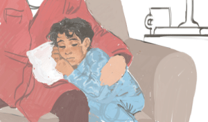 brucewaynehomeforangrychildren:~ hi friends, here's a cute lil' dick grayson wip :) hope all of you are alive and well and happy and thriving!!! ~: brucewaynehomeforangrychildren:~ hi friends, here's a cute lil' dick grayson wip :) hope all of you are alive and well and happy and thriving!!! ~