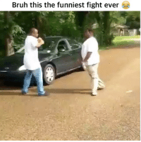 Dank Memes, The Devil, and Funniest: Bruh this the funniest fight ever Happy Sunday My Fellow Brothers & Sisters, Dont Let The Devil Win❗️ StayBlessed