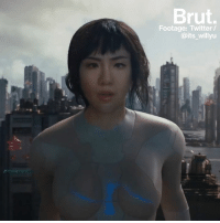 Asian, Memes, and Twitter: Brut.  Footage: Twitter/  @its_willyu John Cho everywhere! With some digital magic, this artist is proving a point about the lack of Asian representation in Hollywood. 🎥