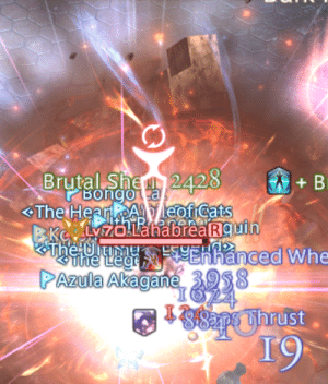 Hnng Zodiark, I'm trying to sow chaos and discord throughout Eorzea to bring about the Rejoining, but I'm dummy thicc and the clap of my asscheeks keeps alerting the Warrior of Light.: Brutal She 2428  + B  Bongo Ca  The HearFAleofCats  BKe vzahabrea Rguin  &The Utume PYEHanced Whe  The Legr  PAZula Akagane624  S8aps Thrust  19 Hnng Zodiark, I'm trying to sow chaos and discord throughout Eorzea to bring about the Rejoining, but I'm dummy thicc and the clap of my asscheeks keeps alerting the Warrior of Light.