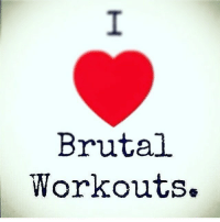 Gym, The Link, and Box: Brutal  Workouts. Who else? ❤️ . @DOYOUEVEN - 70% OFF BOXING DAY SALE! 🎉 click the link in our BIO ✔️