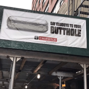 Brutally honest advertising: Brutally honest advertising