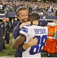 Does Jason Garrett have your vote for Coach of the Year?: BRYANT Does Jason Garrett have your vote for Coach of the Year?