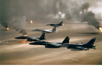 On this day in 1991 the Desert Storm Air War began. Please help me remember all who selflessly served and sacrificed. https://t.co/WokJbtOah7: BT  053 On this day in 1991 the Desert Storm Air War began. Please help me remember all who selflessly served and sacrificed. https://t.co/WokJbtOah7