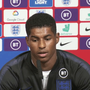 "RT @footballdaily: Rashford: ""Show ID to create accounts"" https://t.co/VuiRAAbzZF: BT  LIGHT  Google Cloud  deliveroo  вт  del  ВТ  Br  BT RT @footballdaily: Rashford: ""Show ID to create accounts"" https://t.co/VuiRAAbzZF"