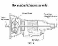 25+ Best Automatic Transmission Memes | Automatically Memes