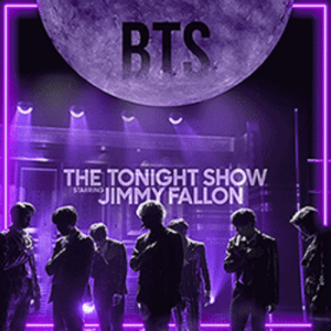 BTS is coming back to the Tonight Show! : BTS is coming back to the Tonight Show!