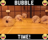 Memes, 🤖, and Bubbles: BUBBLE  FAIL ARM  TIME! Tonight I bounce back