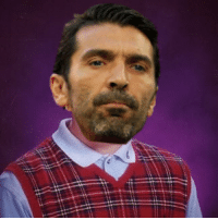 Memes, Real Madrid, and The Game: Buffon leaves Juventus to join Real Madrid so that he can finally win the UCL.   Plays against Juventus in the UCL final and loses the game. https://t.co/4Vg6SUc7Db