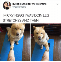 Friday, Memes, and Happy: bullet journal for my valentine  @bellemaps  IM CRYINGGG I WAS DOIN LEG  STRETCHES AND THEN Happy Friday y'all