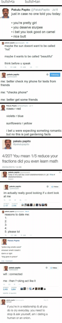 Sexy Papito Is Eating Brain