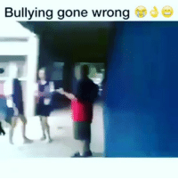 Classic Funny as hell: Bullving gone wrong  Bullying gone wrong de Classic Funny as hell