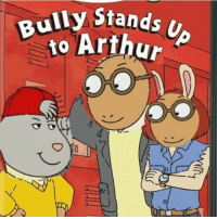 Bully Stands  Arthur Happy anniversary fallout 3