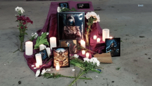 Tumblr, Blog, and Http: bungieteam:  Clyde-6 memorial at E3 2018  *breaks down in tears*