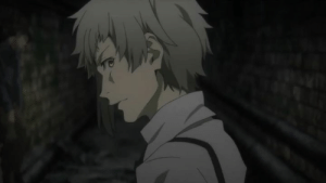 Bungo Stray Dogs Season 3 - Promotional Video  - The third season will air on April 12.: Bungo Stray Dogs Season 3 - Promotional Video  - The third season will air on April 12.