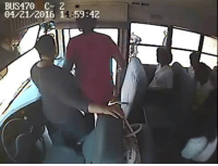 Community, Memes, and Police: BUS470 C-2  04/21/2016 14:59:42 Two Texas police officers were accused of excessive force after removing a gay high school student from a school bus after he was attacked by another student. FOR FULL STORY VISIT: https://bit.ly/2HDd4p2 #digginginthefiles Join our new group for the latest updates: Police Accountability & Filming Cop Community