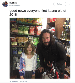 solaire-kyun: buzzfeed:  weirdbuzzfeed:  great-tweets: this IS good news  legend  his fingers aren't even touching, this is proof that Keanu could kill us all if he wished but chooses not to : bushra  @keanusreeve  Follow  good news everyone first keanu pic of  2018  AWATA  TATO CHIP  POTATO CHI  RRAND  POTATO CHI  TO CHIP  SALT&  PEPPER  PO CHI  SALT  A SALT&  VINEGAR  SEA SALT  VINE  BOHS  10:48 PM - 1 Jan 2018 solaire-kyun: buzzfeed:  weirdbuzzfeed:  great-tweets: this IS good news  legend  his fingers aren't even touching, this is proof that Keanu could kill us all if he wished but chooses not to