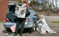 After Wedding Funny Moments: Business  Gold crashes  as panic sell in  Good After Wedding Funny Moments