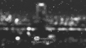 """https://iglovequotes.net/: But sometimes,  We have to let go."""" https://iglovequotes.net/"""