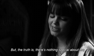 https://iglovequotes.net/: But, the truth is, there's nothing special about me https://iglovequotes.net/