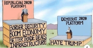 But what about the socialist agenda?: But what about the socialist agenda?