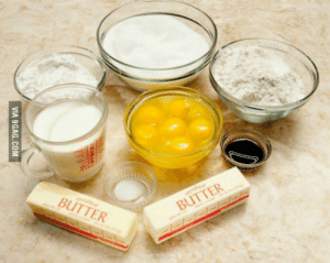Happy 25th birthday, Linux! Heres your f-ing cake, go ahead and compile it yourself.: BUTTER  BUTTER Happy 25th birthday, Linux! Heres your f-ing cake, go ahead and compile it yourself.