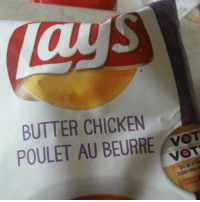 Thassit,nigga we made it!: BUTTER CHICKEN  POULET AU BEURRE  VOTi  Do US Thassit,nigga we made it!