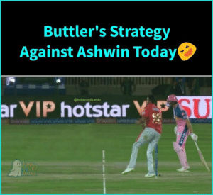🤣🤣🤣🤣 [By Bollywood Gandu]: Buttler's Strategy  Against Ashwin Today  ia  SU  @boltye oodg andu  AATMA 🤣🤣🤣🤣 [By Bollywood Gandu]
