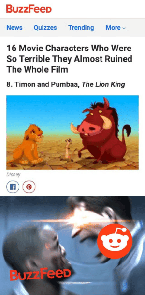 25+ Best Timon and Pumbaa Memes | Are Memes, and Memes