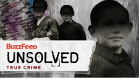 A boy is lost...and found. Or is he?: BuzzFeeD  UNSOLVED  TRUE CRIME A boy is lost...and found. Or is he?
