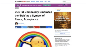 Community, Vegan, and Videos: BuzzFeeDNEWS /  BuzzFeed Videos Quizzes Tasty More-  Seach  Exploring Mental Health, lness, And Treatment  Tia Me There  PRENTD Y  2017  LGBTQ Community Embraces  the 'Dab' as a Symbol of  Nothing can  put out the light  shining inside you.  Peace, Acceptance  Erept musie  commercial ore  Haref Portmuck  feed s Reporte  More  Two hee months to dcover your new  avorte channets  Quickly Catch Up  Donsid Trump vested Las Vegan n he weske  of he mass shootng that ked sa meeting  unvors and praing frat reponders  The e CEO of qut faced more vet  atue fon awmakersat day wo ofaHoe  hearng on the congany's major daa  breach. Be gay to the haters