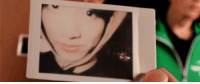 Tumblr, Blog, and Http: bwinkook: polaroid time