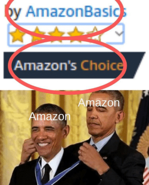 Outstanding move: by AmazonBasics  Amazon's Choice  Amazon  Amazon Outstanding move