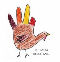 Happy Thanksgiving from JPP. #NeverForget https://t.co/q2BhqcYH4t: By- JASON  PIERRE PAUL Happy Thanksgiving from JPP. #NeverForget https://t.co/q2BhqcYH4t