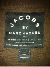 When your in a group project but end up doing all the work https://t.co/zB74GFrMy4: BY  MARC JACOBS  FOR  MARC BY MARC JACOBS  IN COLLA ORArioN wiTH  MARC JAC08s FOR MARC av MASC When your in a group project but end up doing all the work https://t.co/zB74GFrMy4