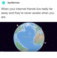 @ all my bros i went to encounters with 💞💞❤❤💞: byrdierose  When your internet friends live really far  away and they're never awake when you  are  miss you @ all my bros i went to encounters with 💞💞❤❤💞