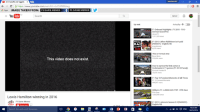 Will this change by this time next week?  #ChamF1GM: C a http://www.youtube.com watch?vaucOUPx8biwg  Apps MAGE TAKEN FROM  F1 GAME MEMES f F1 GAME MEMES  Y  YouTube  This video does not exist.  Lewis Hamilton winning in 2016  F10ame Memes  Search the web and Windows  Up next  WHEN  RAI  s NOT  Autoplay a  onboard Highlights IF1 2011-R10  S11 S2S views  F1 2013 when Raikkonen isnt paid  IPAROOY1-EnglishMHD  This is Formula One  How to survive the finst corner in  Codemasters F1 games (F1 2012 Parody)  F1 Top 10 Funniest Moments of All Times  F1 vs BMW M5 TBT Fifth Gear  F1 2013 Alonso's Season 20 IPAROOY1 Will this change by this time next week?  #ChamF1GM