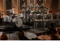Ahh,I love to see Bands playing in unison & hamony. Remember the theaters, & clubs where the big bands played. It was so common that u would never think of not having that opportunity of having epic musicians around all the time. (SHOW YR LOVE FOR OUR PIONEERS)! Pass it On...: c Ahh,I love to see Bands playing in unison & hamony. Remember the theaters, & clubs where the big bands played. It was so common that u would never think of not having that opportunity of having epic musicians around all the time. (SHOW YR LOVE FOR OUR PIONEERS)! Pass it On...